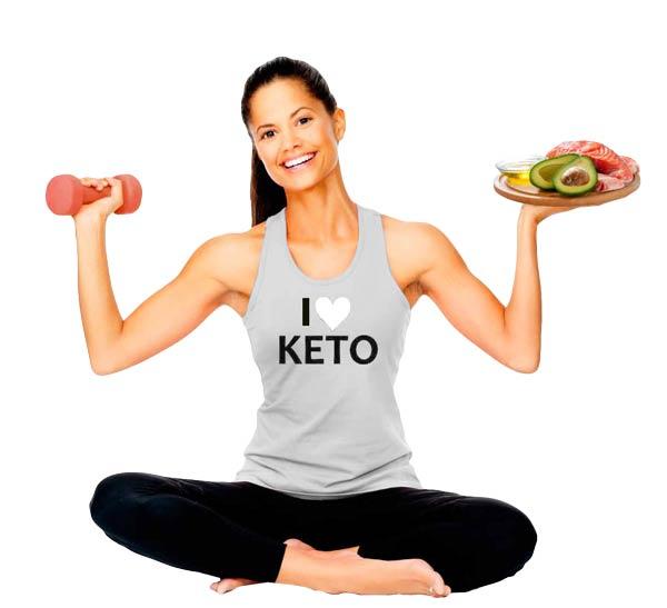 beneficios dieta keto