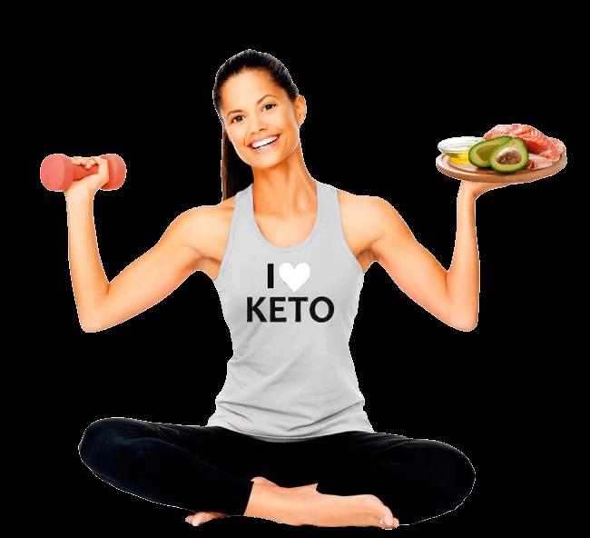 método keto real